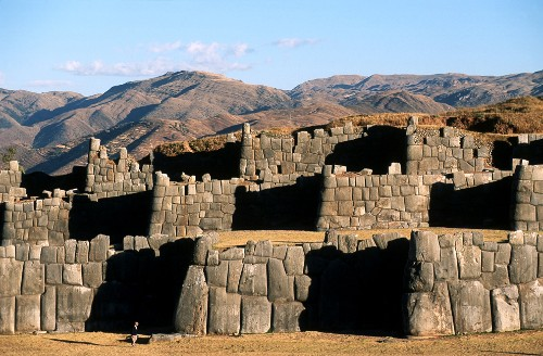 Top 10 Inca Ruins to See (That Aren't Machu Picchu)