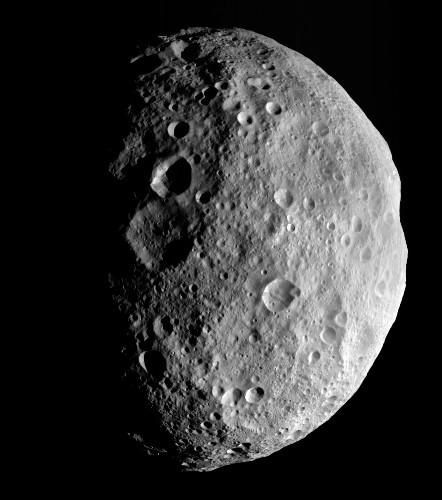 NASA Needs Your Help Finding Killer Asteroids