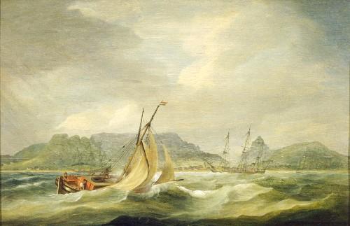 Shipwreck Shines Light on Historic Shift in Slave Trade