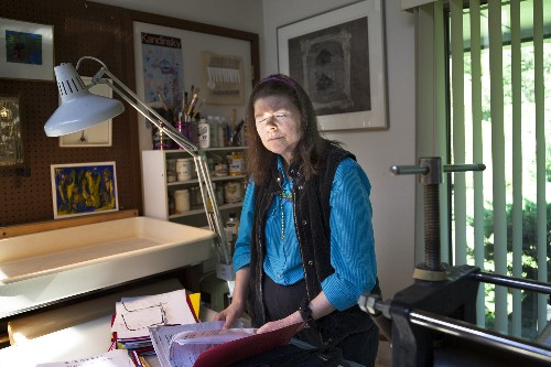 Artist's Memory Loss Fuels Discoveries About the Brain