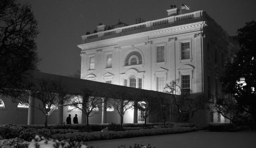 Obama White House Convenes First Antibiotic Summit