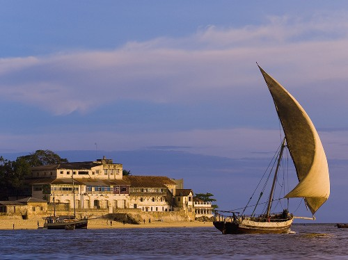 Best Tours in Africa 2013