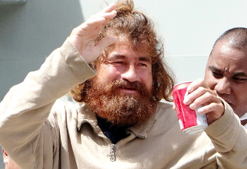Man Who Claims to Have Survived Months Adrift Joins Pantheon of Famous Castaways