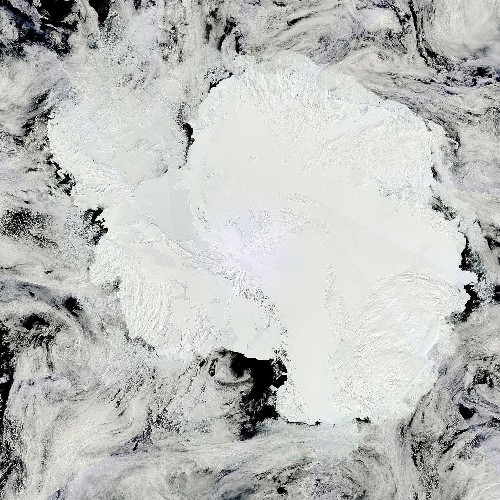 """What Antarctica's Incredible """"Growing"""" Icepack Really Means"""