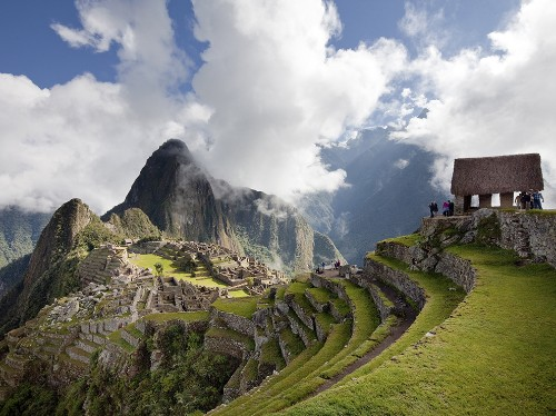 Best Tours in Central and South America 2013