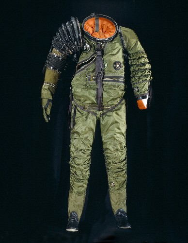 Behind the Fashion: What Astronauts Wore in Space