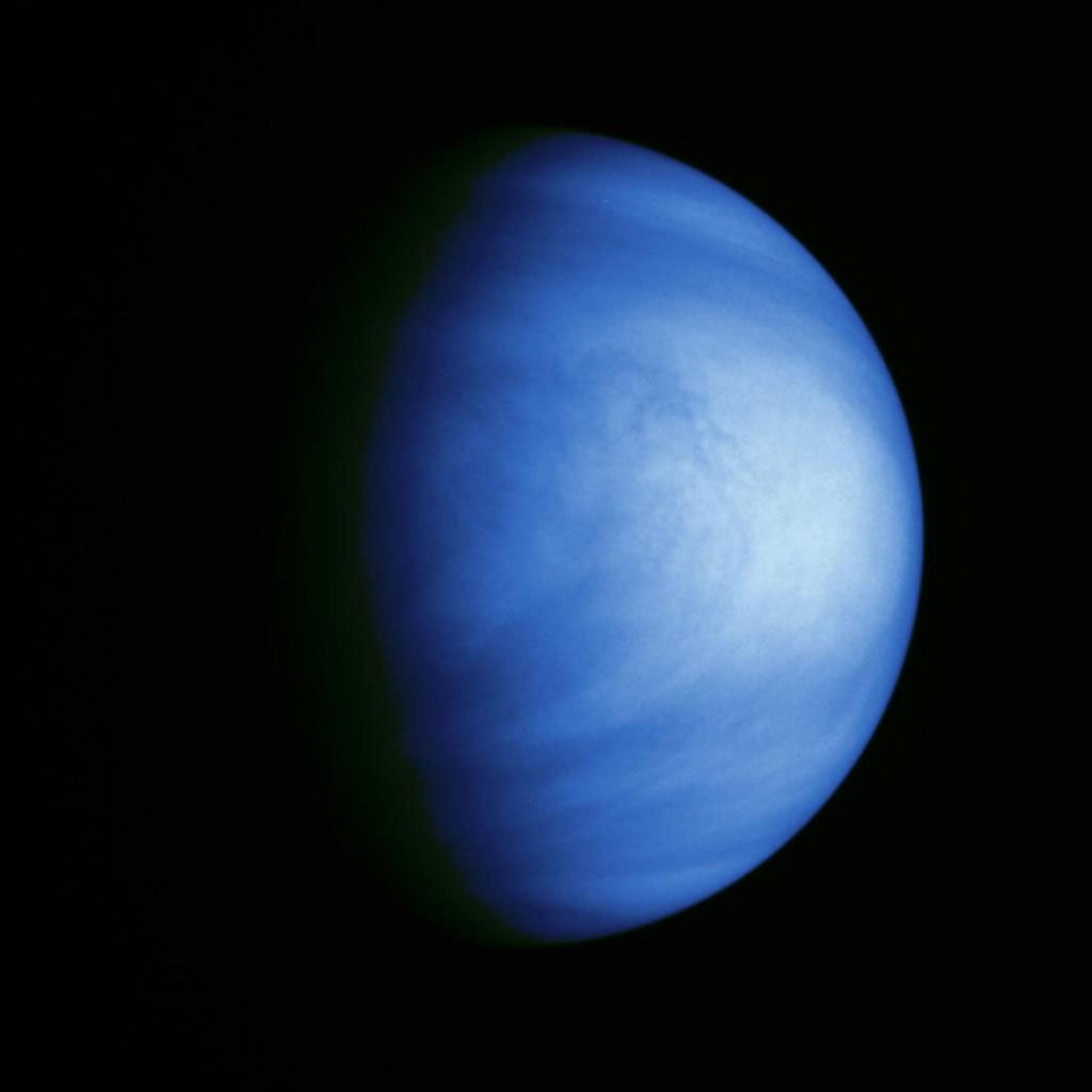 Promising sign of life on Venus might not exist after all