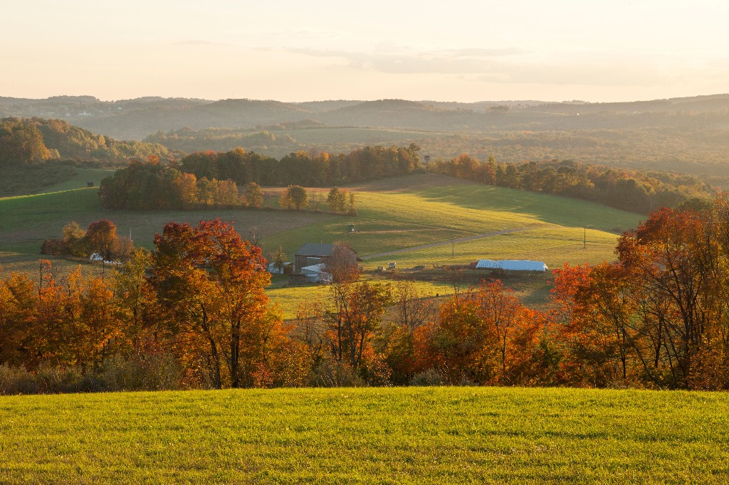 Why a farm stay inAmishcountry may be the perfect fall getaway