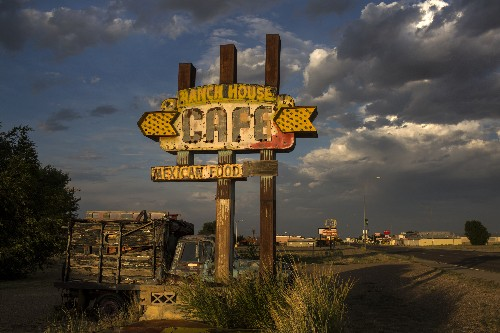Uncovering the Roots of Route 66