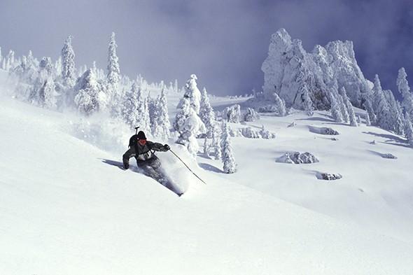 Where to Ski This El Niño Winter