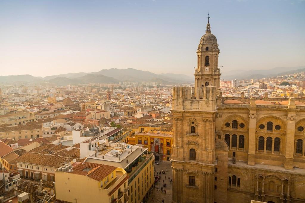 Beyond Barcelona: A weekend on Málaga's magical coast