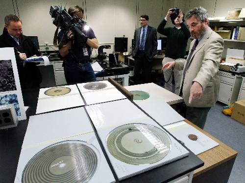 How Genius Carl Haber Restores Long-Lost Sounds