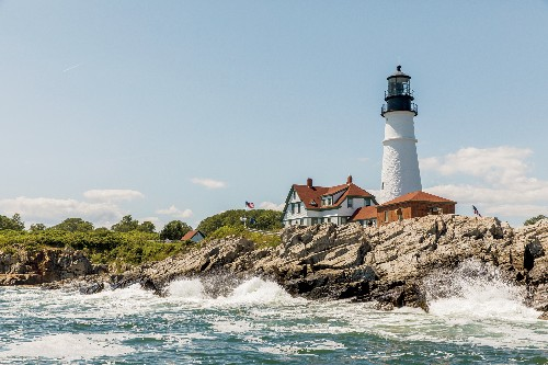 Plan the Perfect Coastal Maine Road Trip