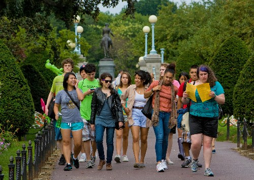 Opinion: U.S. Should Be Thankful for International Students