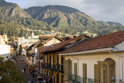 Why It's Time to Plan Your Trip to Bogotá