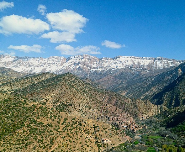 Morocco: Climbing and Cultural Preservation in the High Atlas