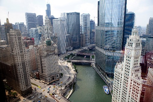 See Chicago like a Nat Geo Explorer