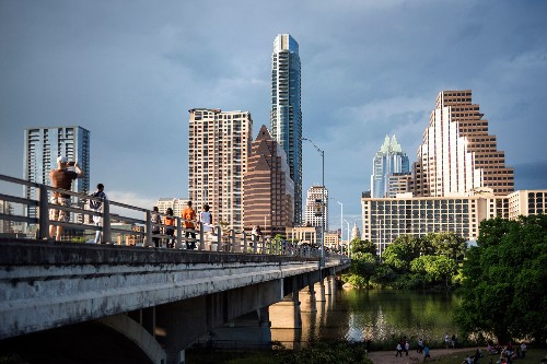 A musician's perfect day in Austin