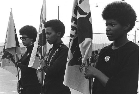 The Black Panthers: Revolutionaries, Free Breakfast Pioneers