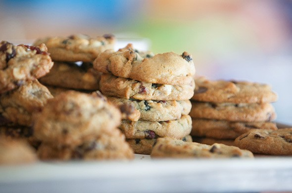 10 Chocolate Chip Cookies to Travel For