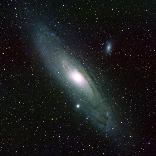 5 Sky Events This Week: See the Andromeda Galaxy and a Jovian Moon-Over-Moon Eclipse