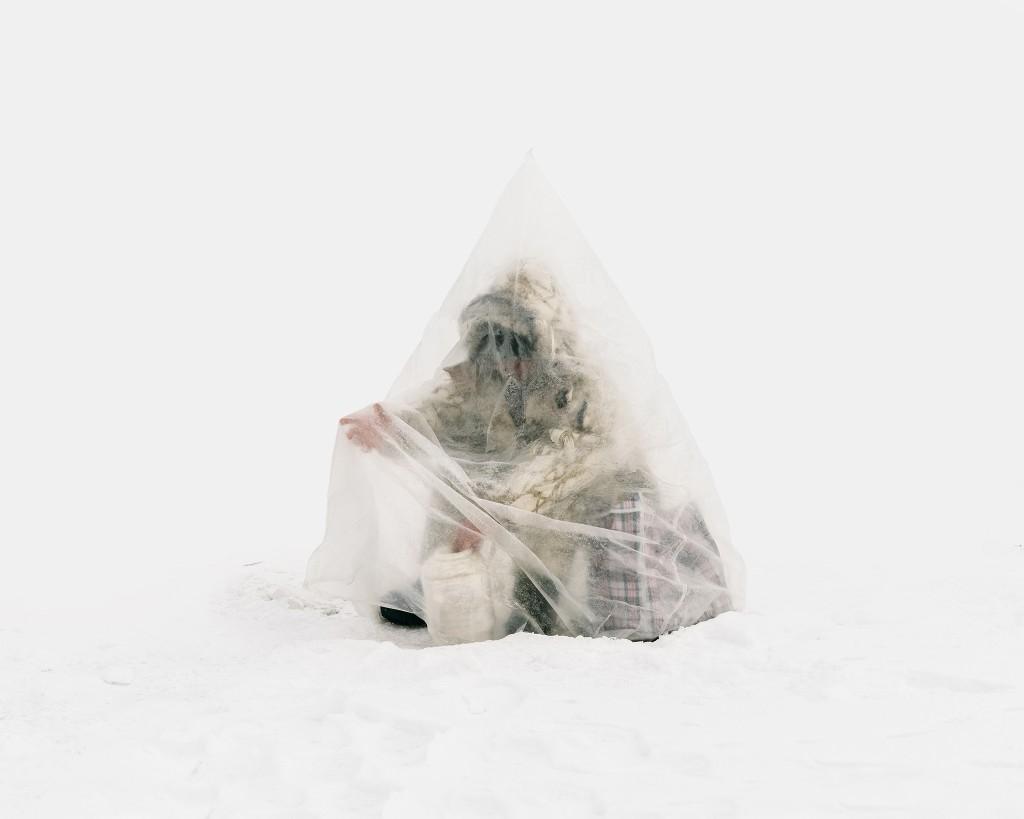 The hidden ice fishermen of Kazakhstan