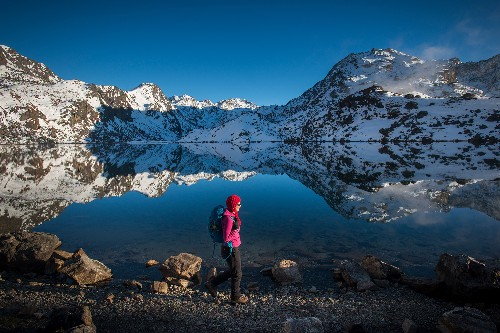 On her own: solo women travelers share top tips