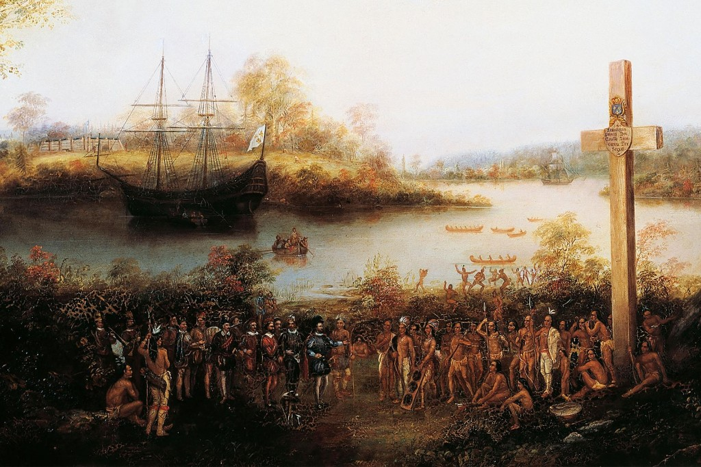The story of New France: the cradle of modern Canada