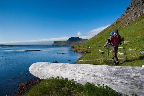 Unexpected Adventures in Wild, Rugged Iceland