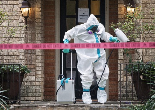 Ebola Outbreak in United States Sees Another Diagnosis, Another Big Snafu