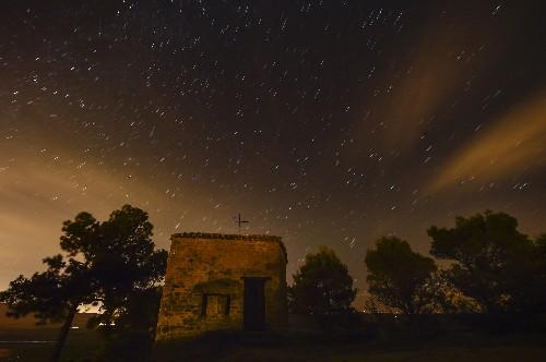See Shooting Stars Galore as Meteor Shower Peaks