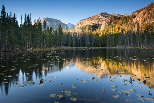 Everything to know about Rocky Mountain National Park