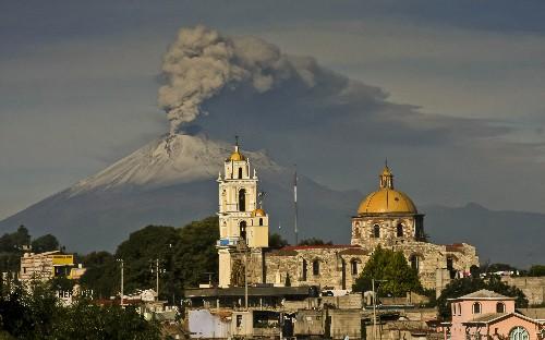 Ancient Aztec records reveal hidden earthquake risk