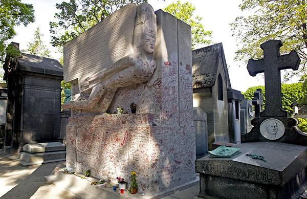 Top 10 Cemeteries to Visit