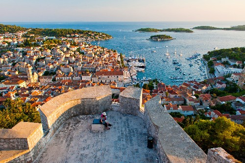 Top 5 Places in Croatia (Beyond Dubrovnik)