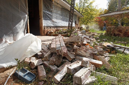 Scientists Say Oil Industry Likely Caused Largest Oklahoma Earthquake