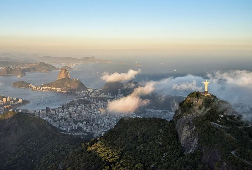 Free Things to Do in Rio