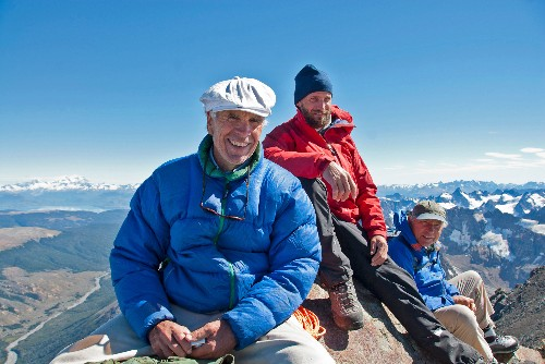 How The North Face Founder Went From High School Dropout to Millionaire Conservationist