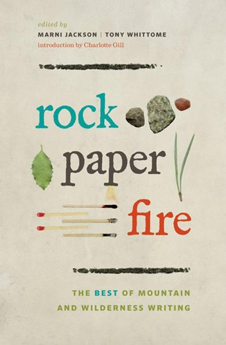 New Book Rock Paper Fire Examines the Heart of Adventure