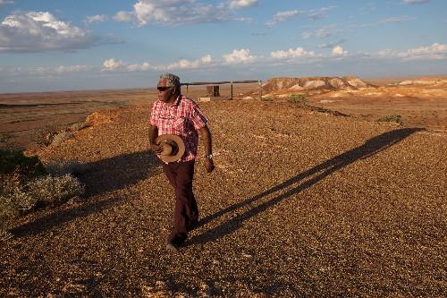 South Australia's Adventures of a Lifetime: Explore Ancient Cultures