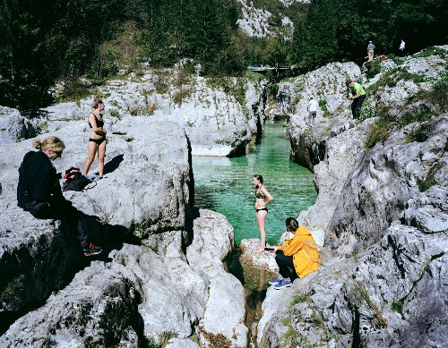 3 amazing outdoor adventures in Slovenia