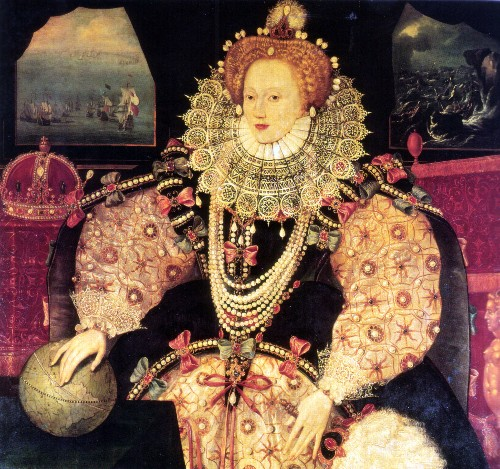 The Secret History of Elizabeth I's Alliance With Islam