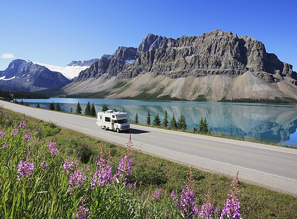 Insider's Guide to RV Road Tripping