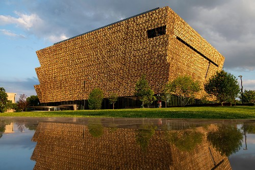13 destinations for African-American history and culture