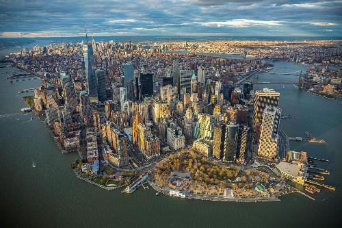 New York Travel Guide
