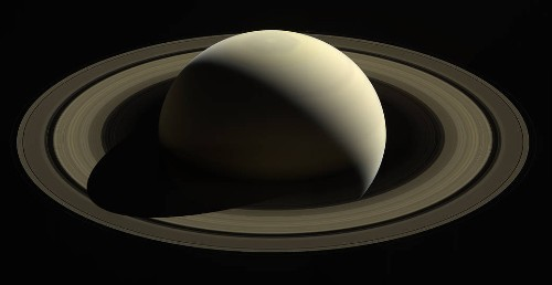 Discovery of 20 new moons gives Saturn a solar system record