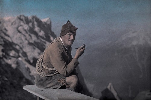 These 18 Autochrome Photos Will Transport You to Another Era