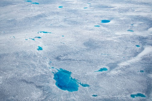 Greenland's ice is melting four times faster than thought—what it means