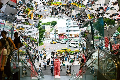 Here's your ultimate Tokyo itinerary