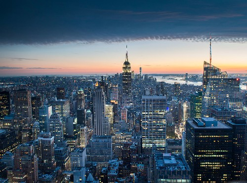 Weekend Itinerary for the Explorer in Manhattan